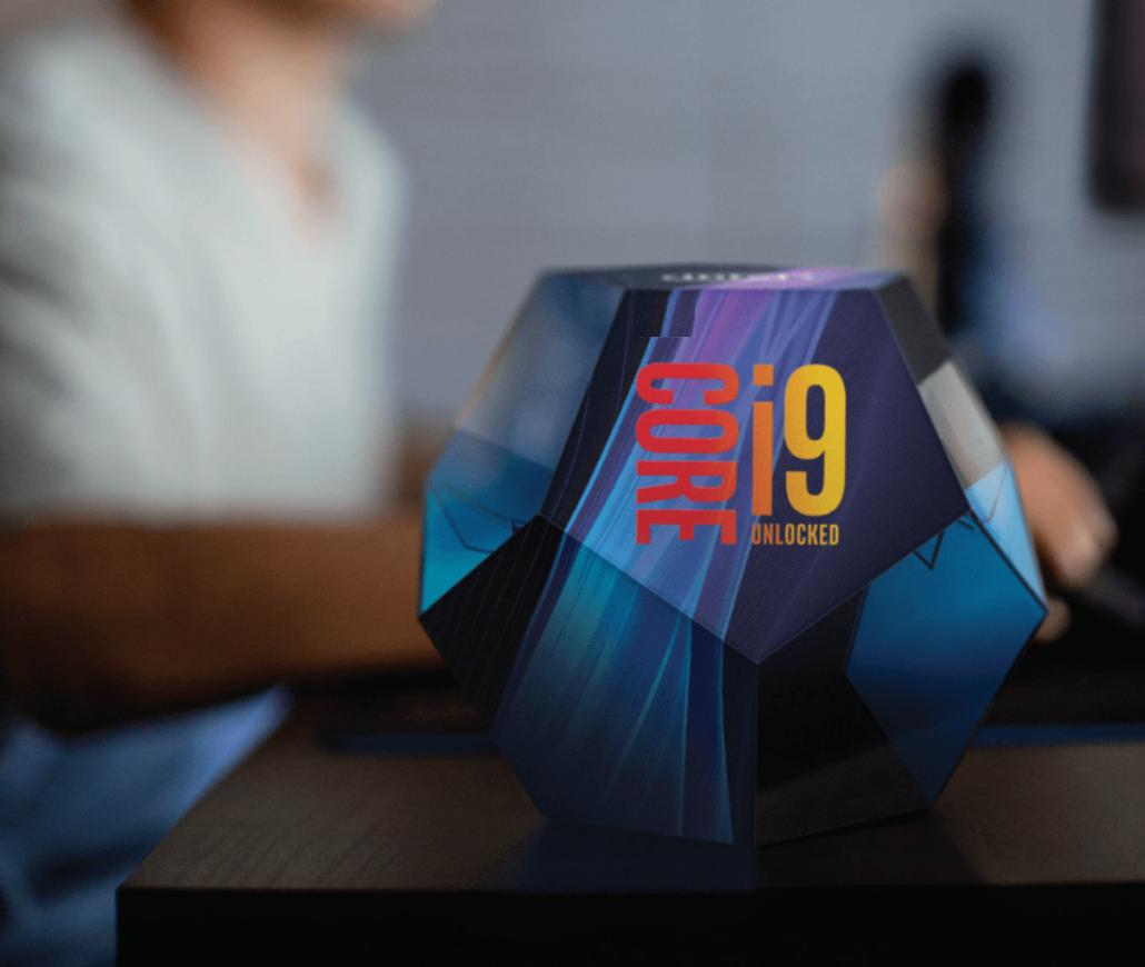 Intel Announces Huge 9th Generation Desktop CPU Promo Price Cuts