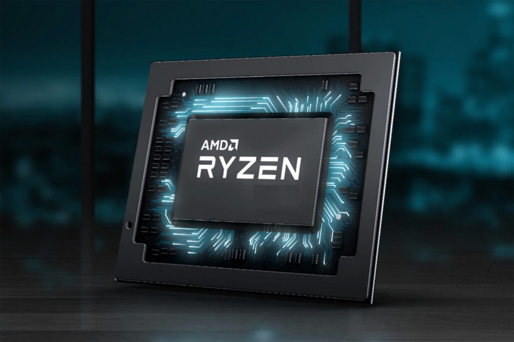 AMD STRIX POINT APUs are expected to debut in 2024