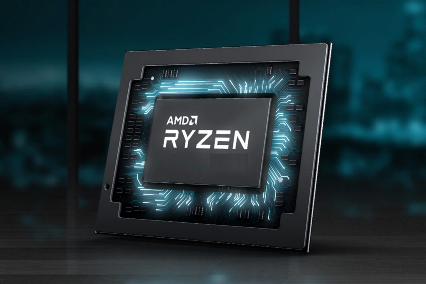 AMD Rembrandt APUs (Ryzen 6000 Series) Rumored To Be In Mass Production