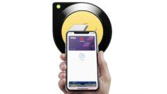 Apple Pay Express Transit Mode