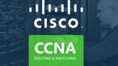 Cisco CCNA Routing & Switching Bundle