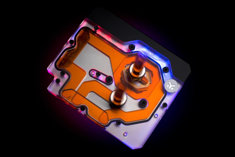 Introducing EK-Quantum Vector Terminal Covers for