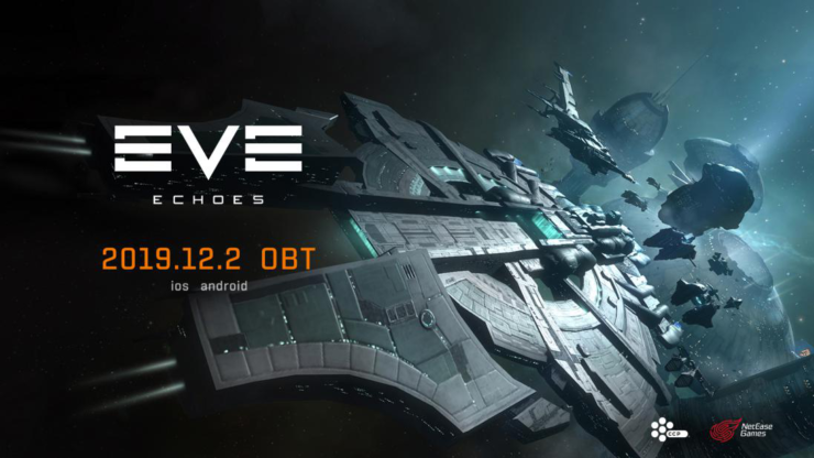 EVE Echoes open beta