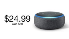 Echo Dot year-end deal
