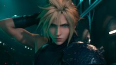 Final Fantasy VII Remake Copies