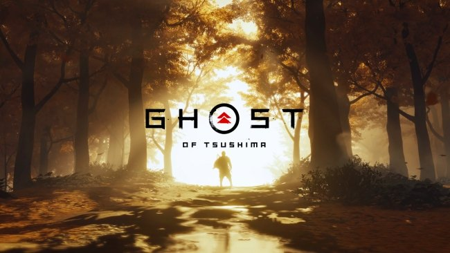 Free PS4 Ghost of Tsushima Theme 2