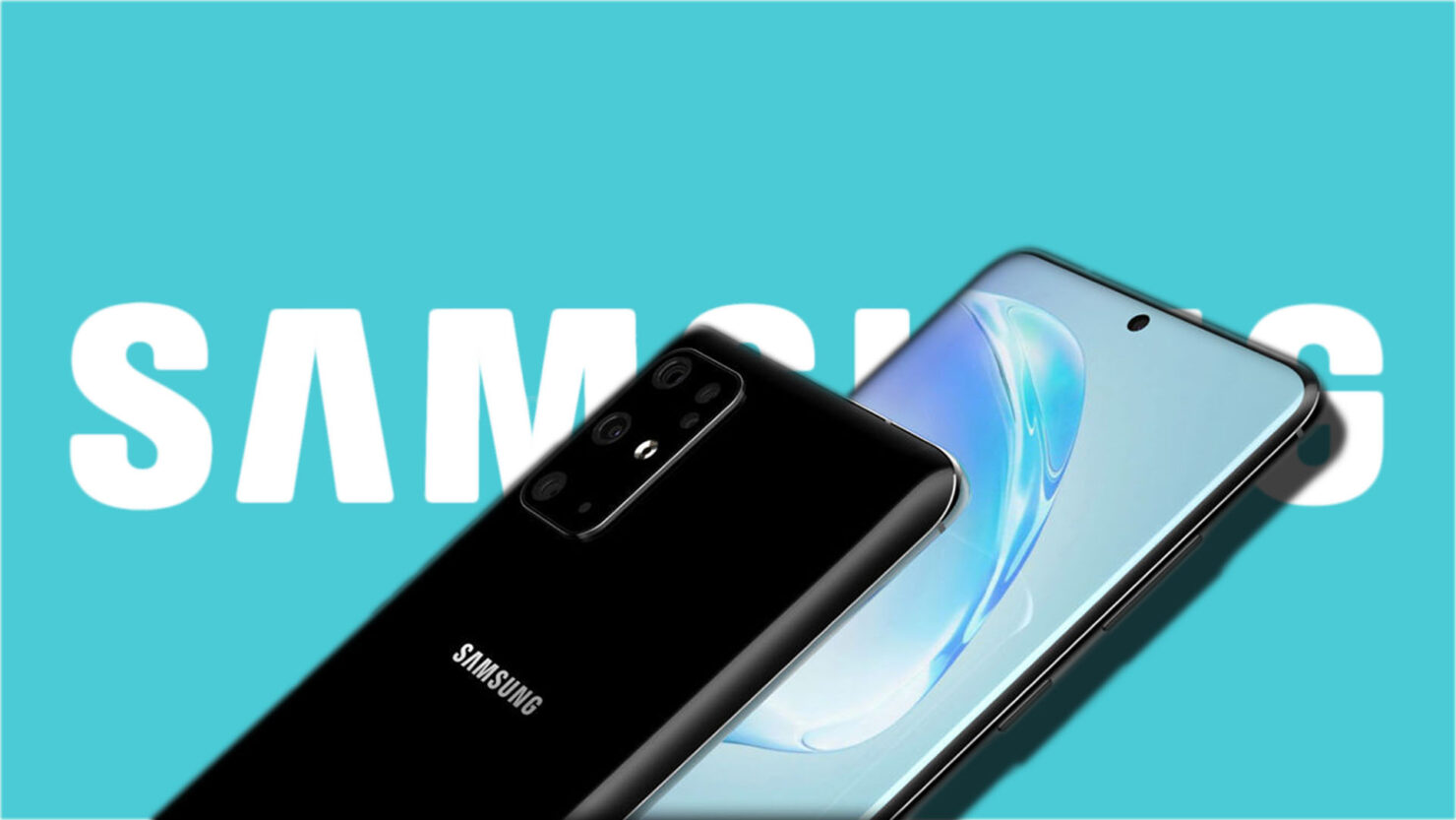 Blurry Galaxy S11 Live Images Allegedly Show Large Rear Camera Hump