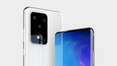 Galaxy S11 Plus Camera Sensor Area Will Be Very Large, Implies Tipster