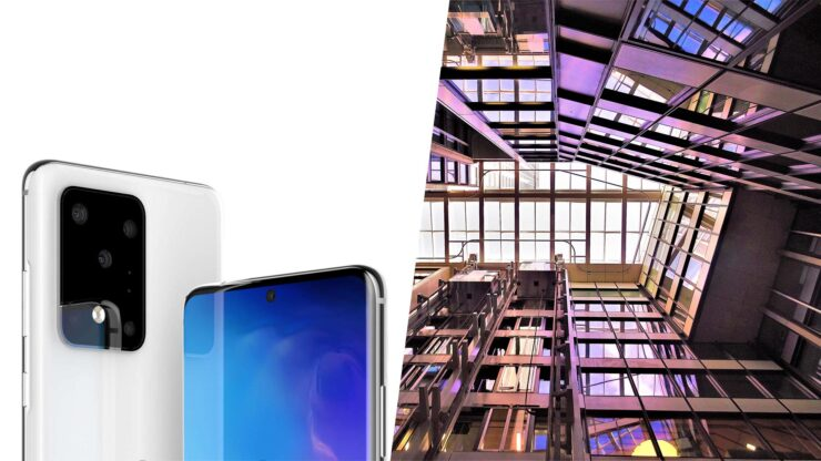 Galaxy S11 Plus Camera to Use New Tech for Excellent Low Light Shots