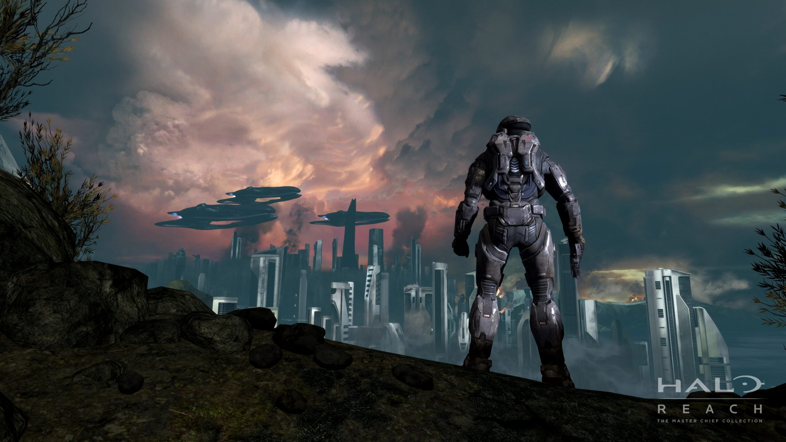 Halo Reach Pc Will Let You Disable Anticheat To Go All In With Modding