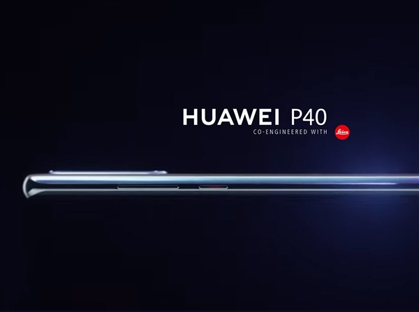 Huawei P40 Design, Specs With 'Leica' Branding Allegedly Leaked