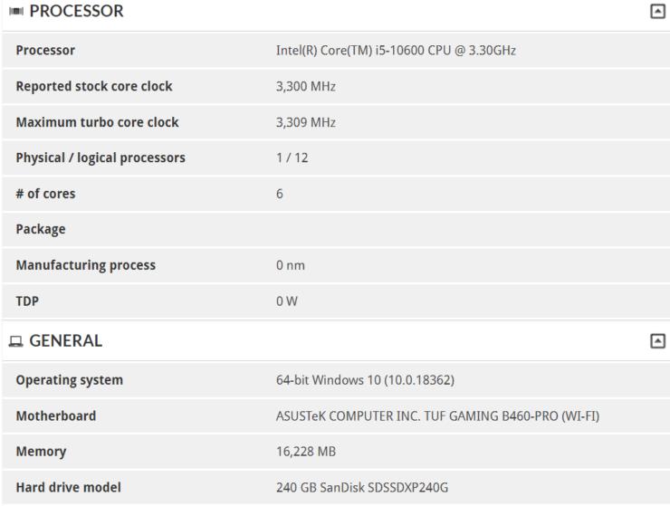 intel-core-i5-10600-asus-b460-pro