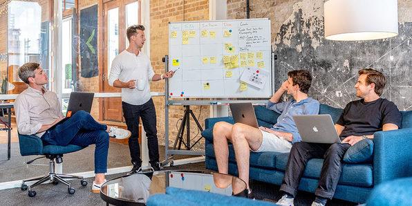Complete Business Management Training Bundle