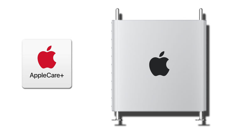 AppleCare+ for the Mac Pro Costs $299 for Any Hardware Configuration