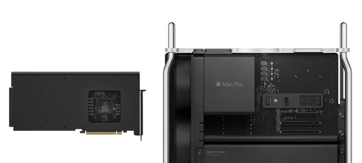 Mac Pro's Afterburner Card Can Play Back Full-Quality 16K Video Easily