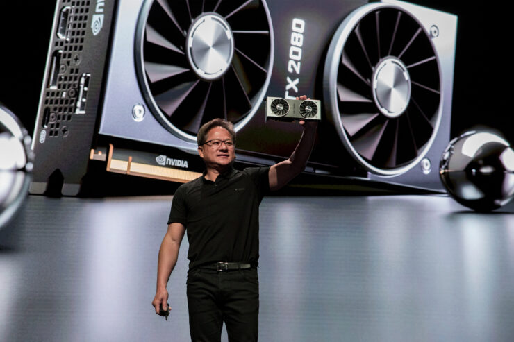 NVIDIA Shows That Their GeForce RTX GPUs Are Much Faster & Powerful Than Next-Gen Consoles - Wccftech