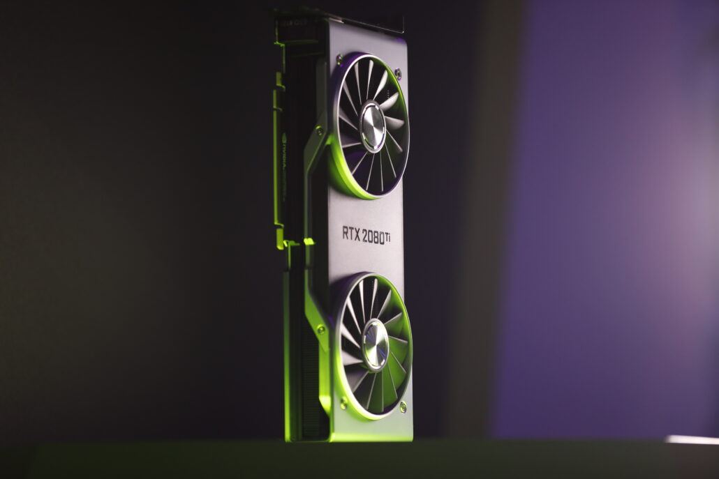 NVIDIA GeForce RTX 20 Turing Production Ended To Make Room For Next-Gen GeForce RTX 30 Ampere Gaming Graphics Cards