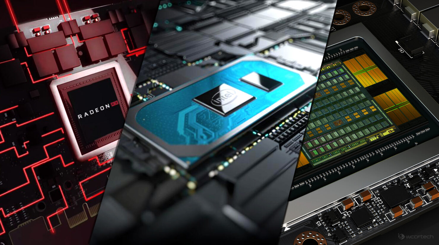 GPU Market Grew 38.74% In Q1 2021 With A Total of 119 Million Units Shipped, NVIDIA & AMD Retain Graphics Share