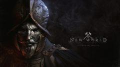 New World Key Art