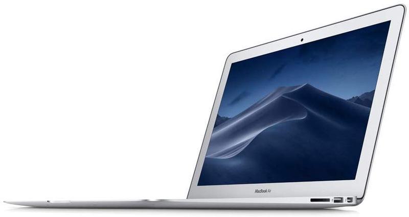 OG MacBook Air discounted