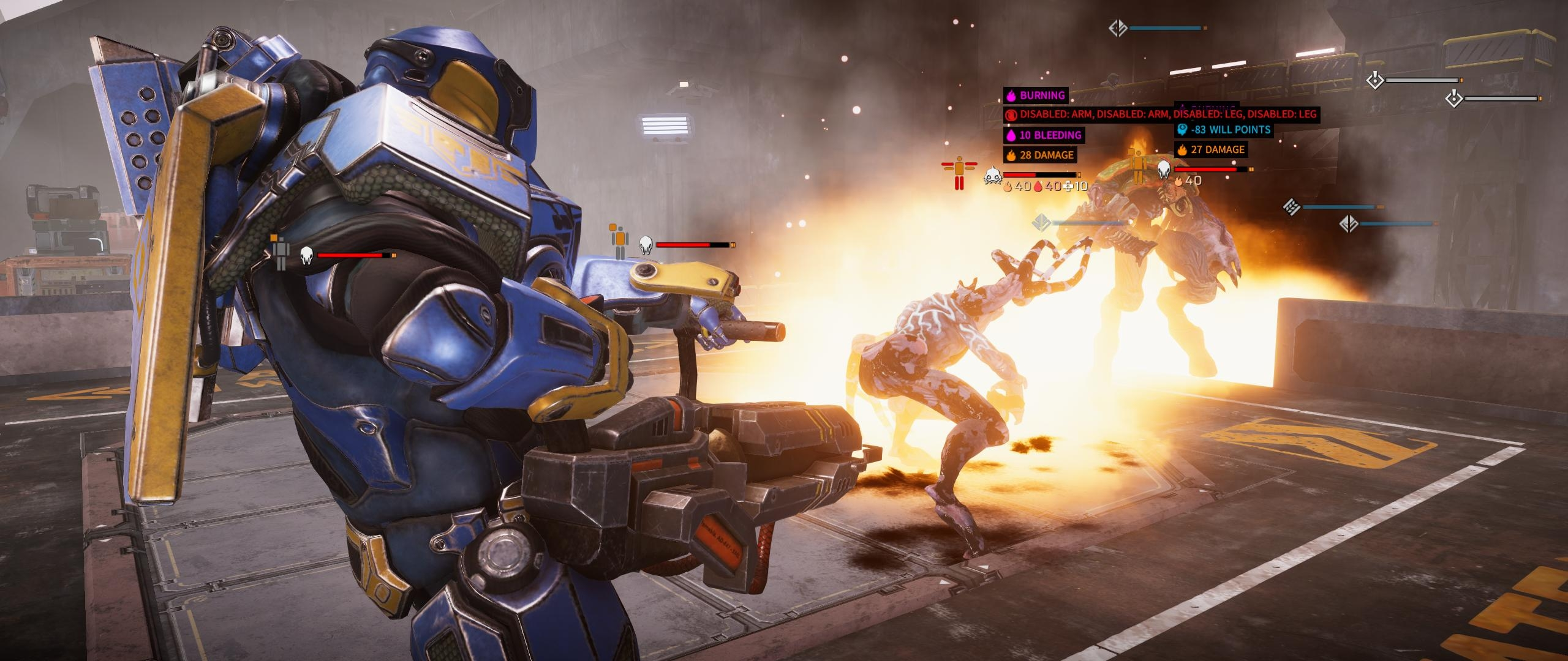 Phoenix Point Review - Welcome to XCOM Evolved