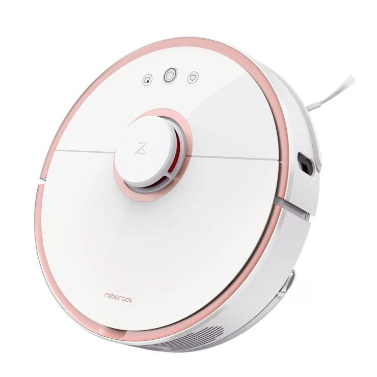 roborock s5 smart vacuum cleaner