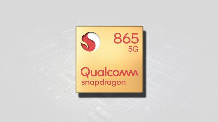 Qualcomm Snapdragon 865 Specs, Features, Details, Availability Official