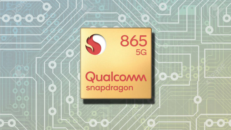 Snapdragon 865 Will Only Be Available in a 5G-Ready Variant