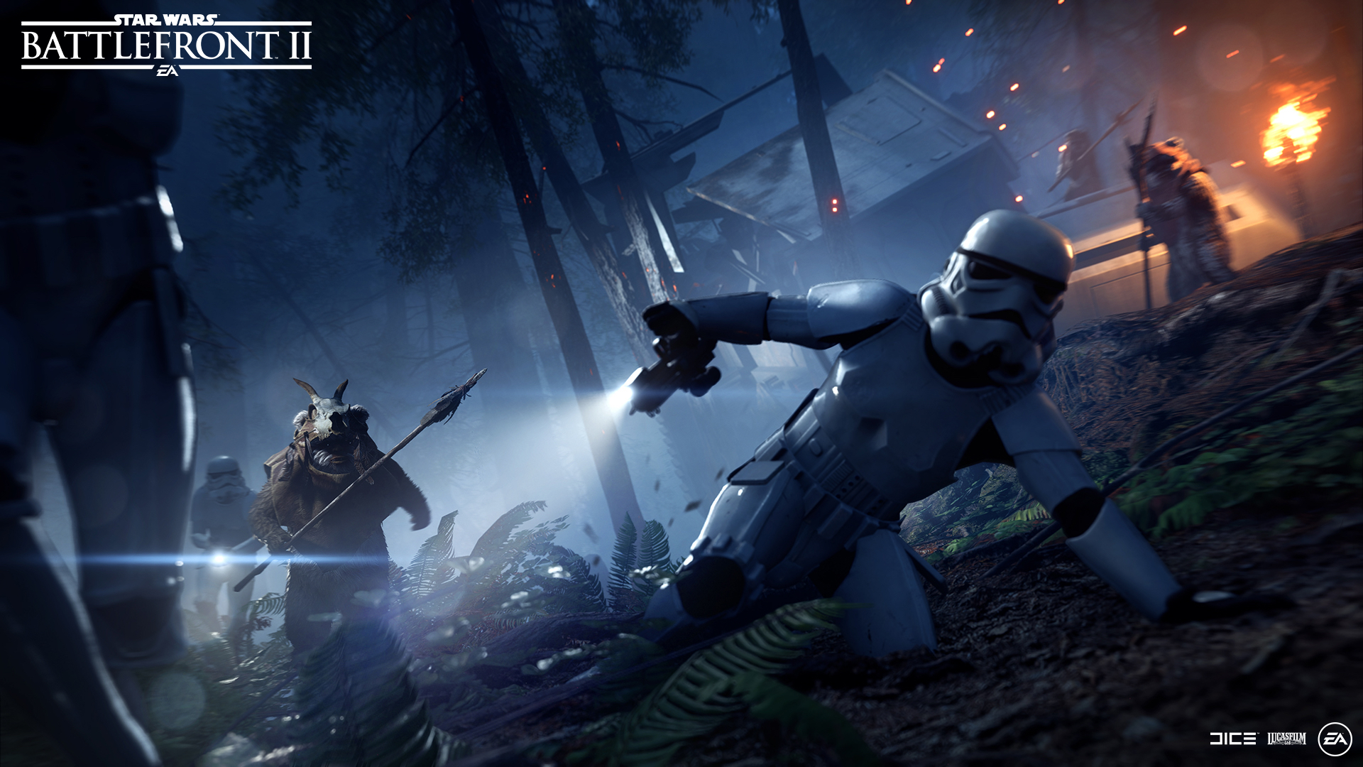 Star Wars Battlefront Ii Rise Of Skywalker Full Update Notes