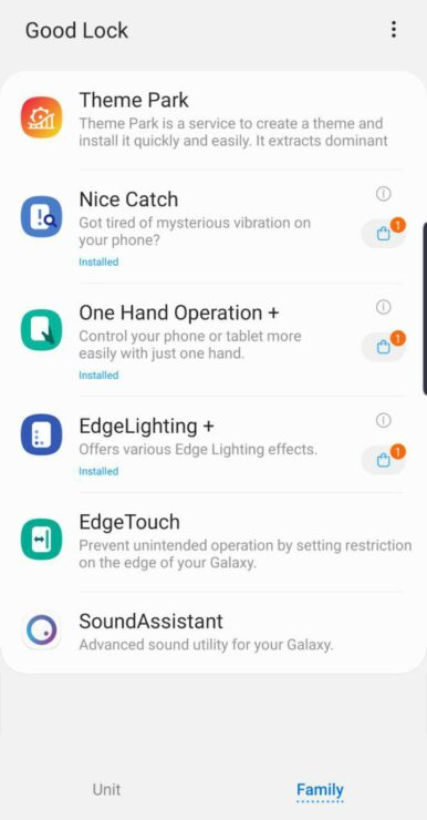 How To Create Custom Themes For Your Samsung Phone Using Theme Park