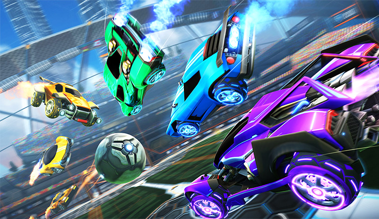 Image result for rocket league