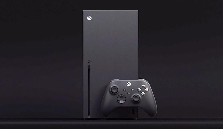 Xbox series x reveal hellblade 2