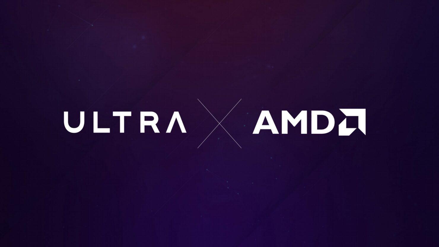 Blockchain AMD Ultra