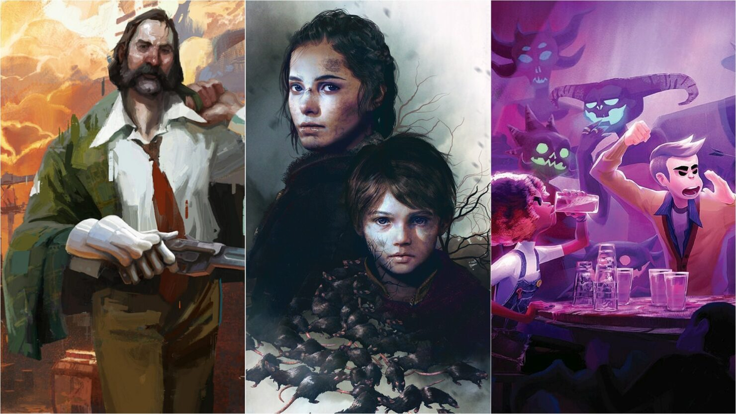 Best Indie Games of 2019