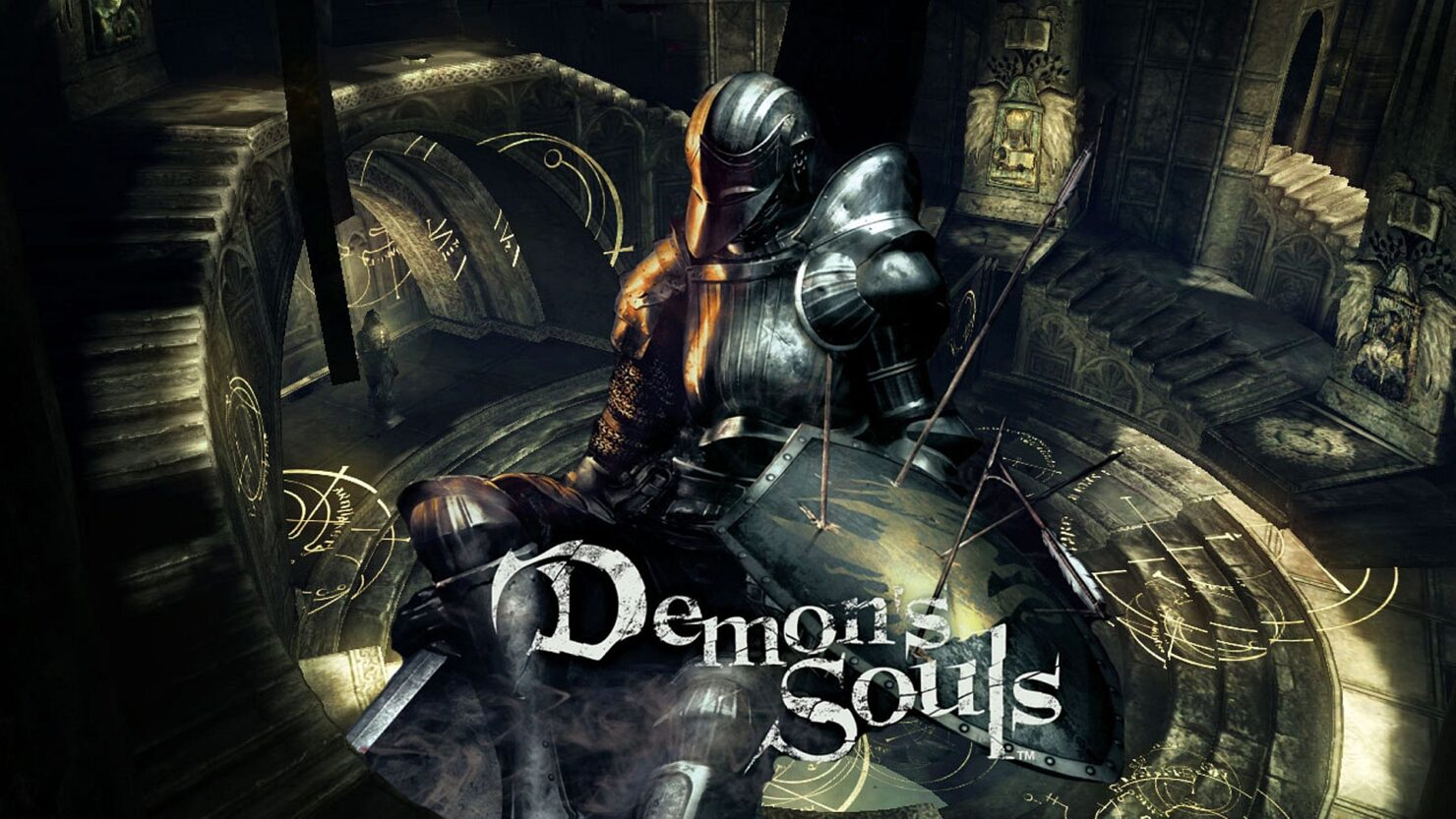 Bluepoint Demon's Souls Remake
