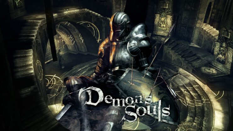 Bluepoint Demon's Souls Remake