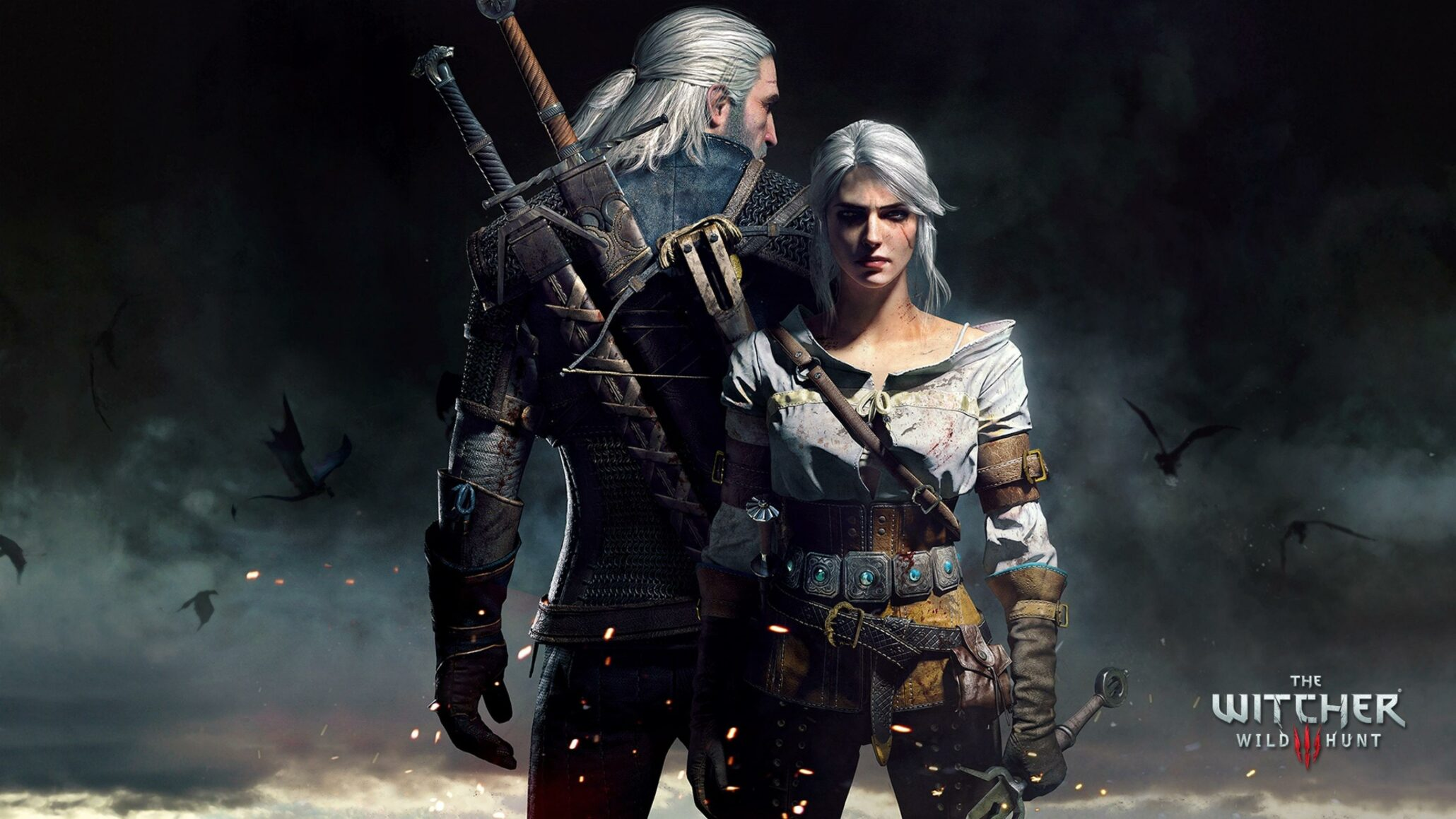 Top 5 The Witcher 3 Mods Geralt Of Rivia At His Finest