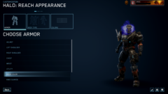 Halo Reach PC Character Mod