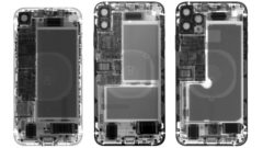 iPhone 12 Internals to Use Small Capacitors, Freeing up Valuable Space