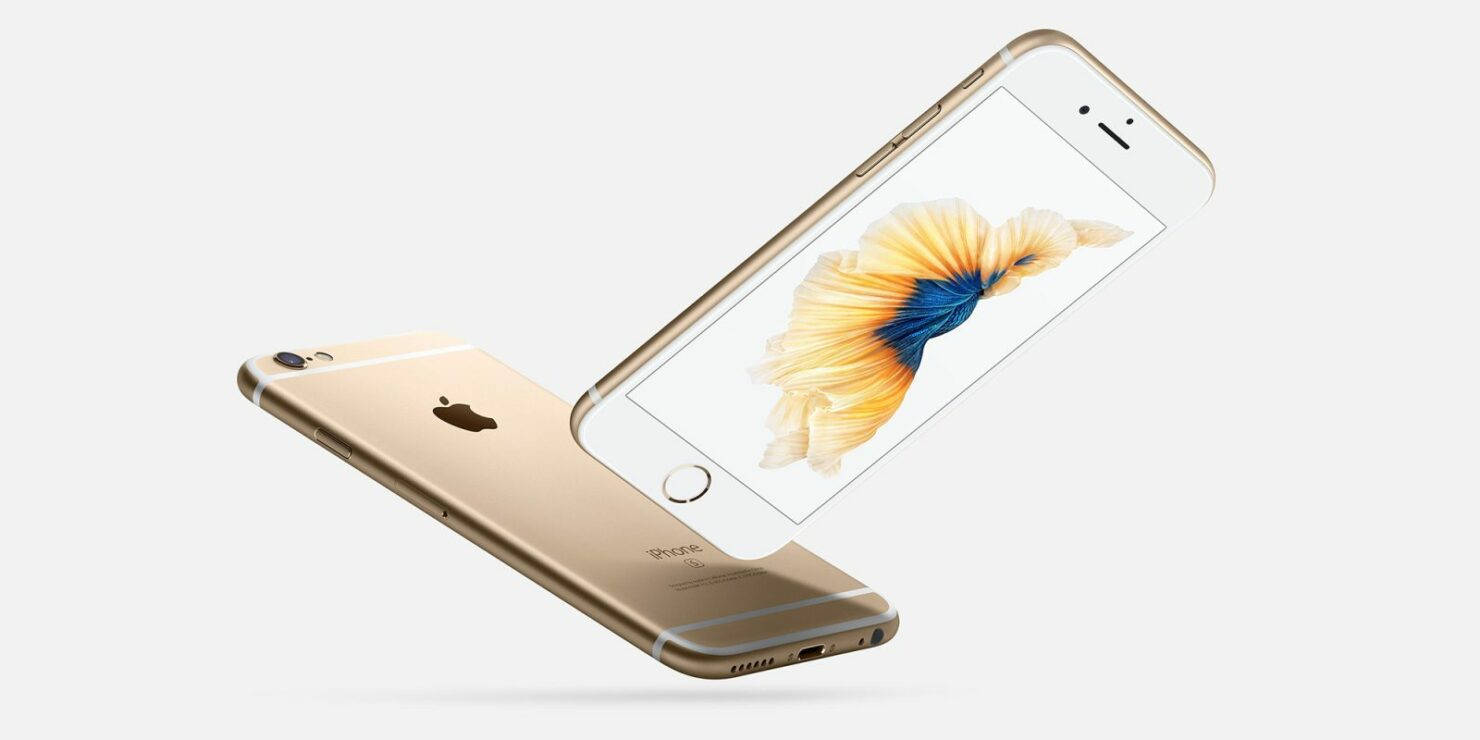 iPhone 6s $99 Cyber Monday 2019 deal