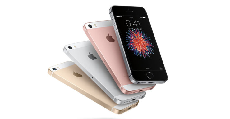 Competitive iPhone SE 2 Price, Specs Could Make It a Popular 2020 Model