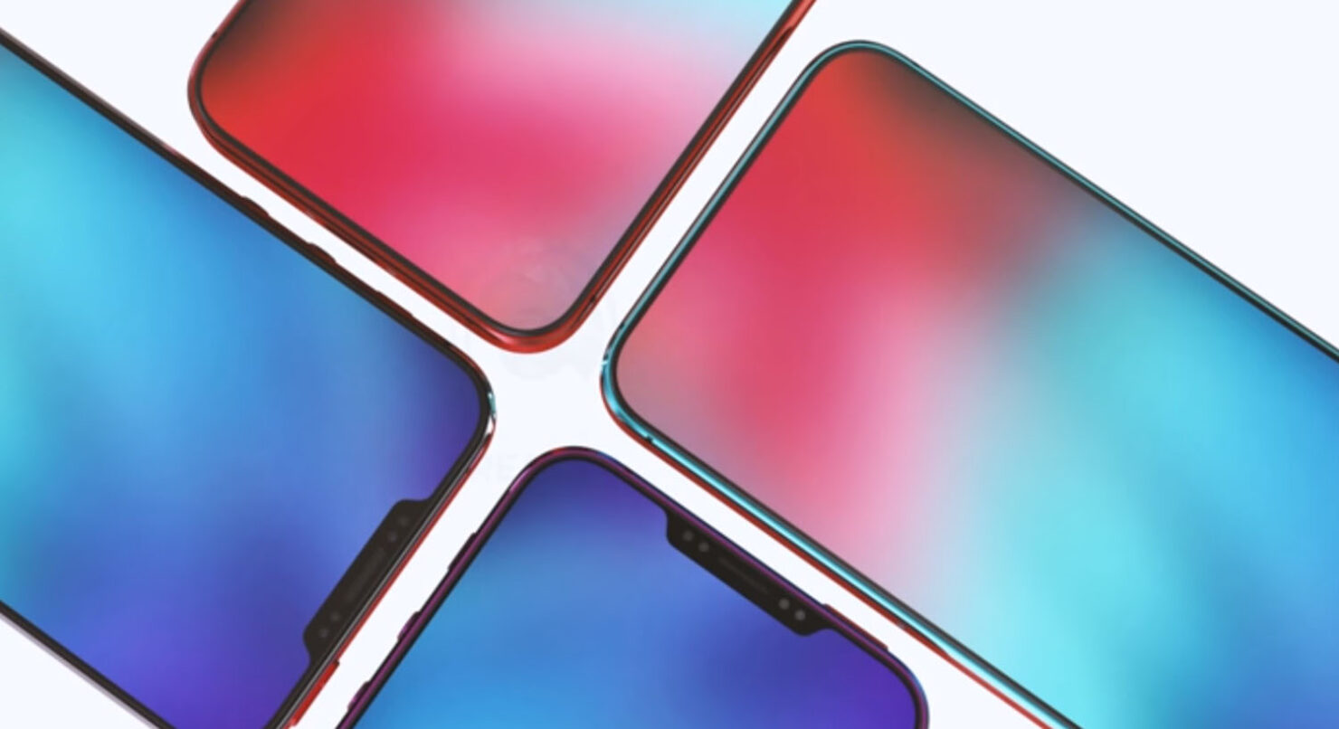 iPhone SE 2 Plus Launch With No Bezels & No Face ID Rumored for 2021