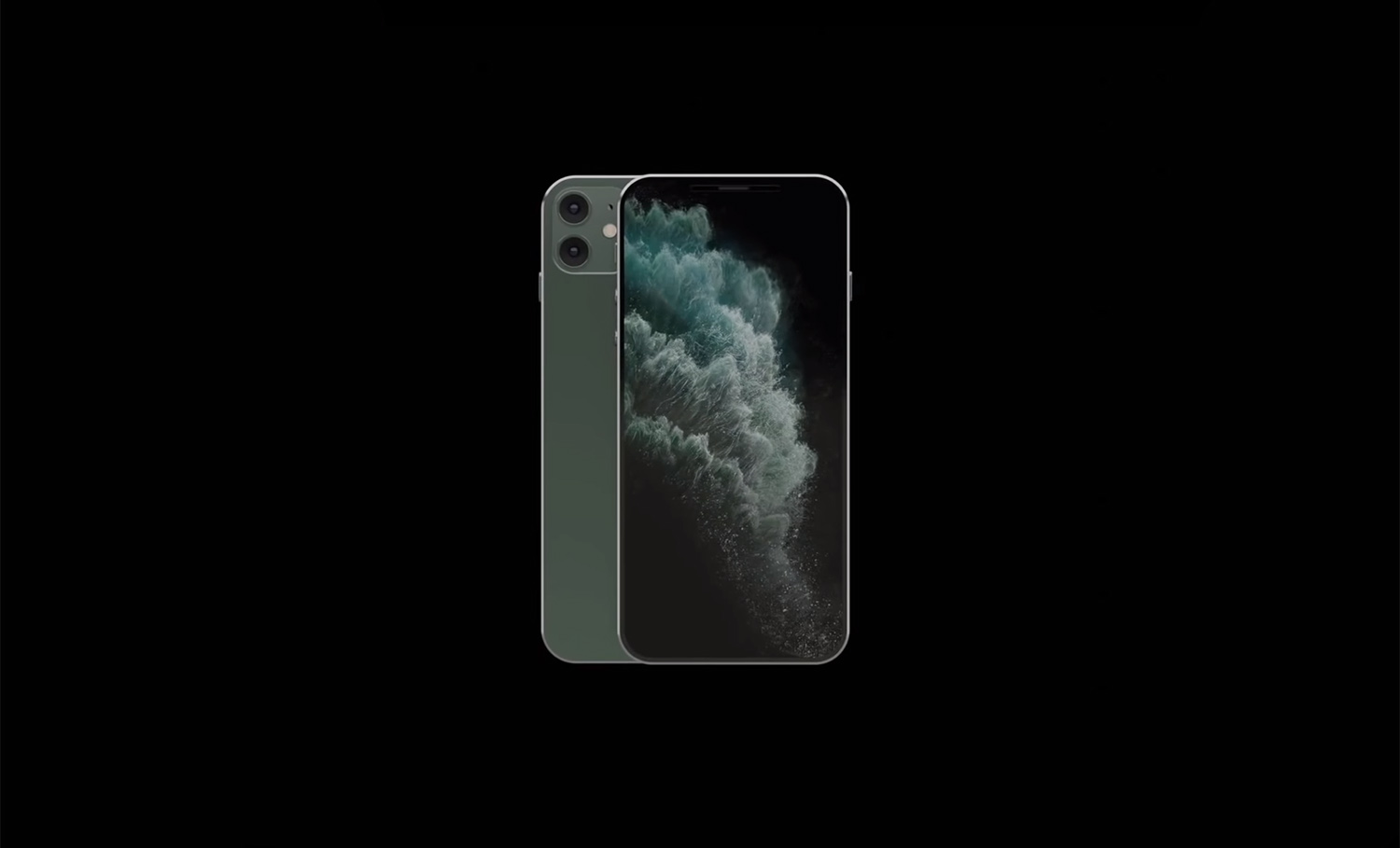 iPhone SE 2 Design Looks Similar to the iPhone 11 in ...