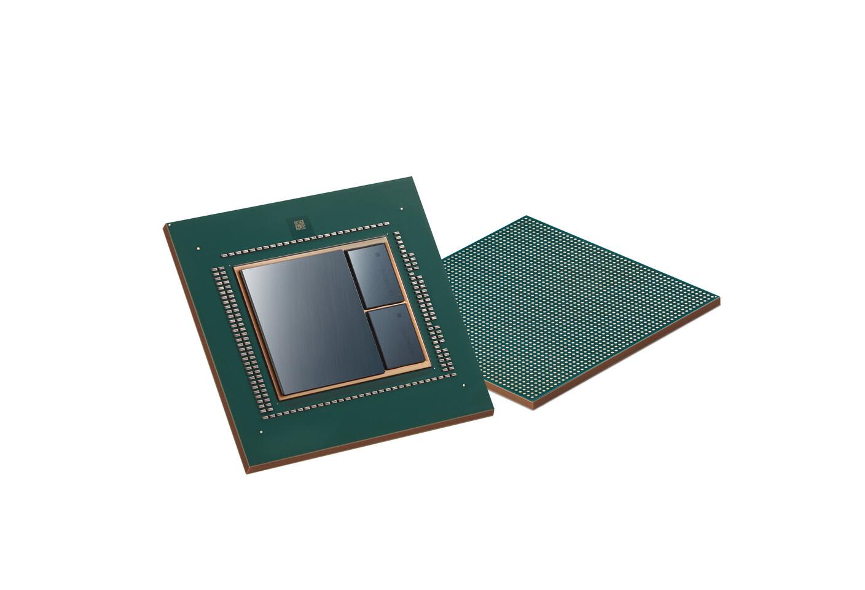 Samsung I-Cube Die Shot