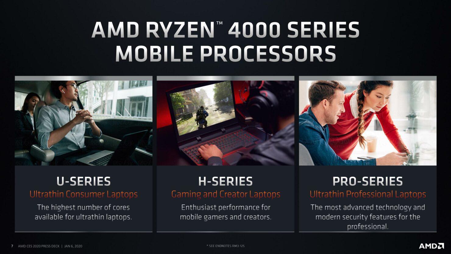 ¿Qué es el SmartShift de AMD y qué hace? 1