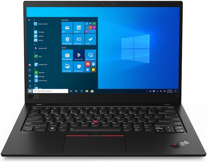 ThinkPad X1 2020