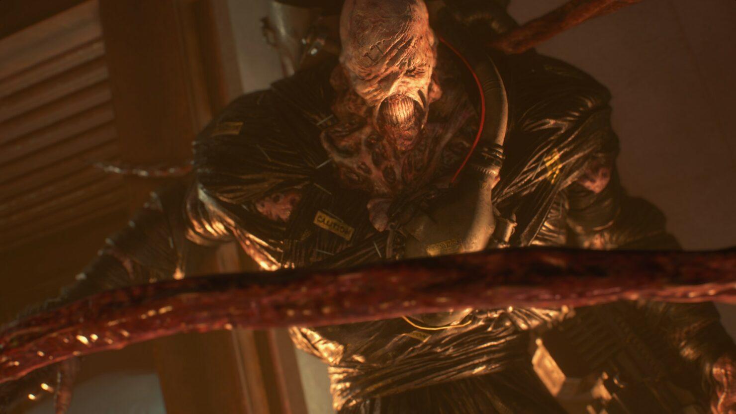 Resident Evil 3 Remake screenshots