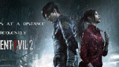 New Resident Evil 2 Remake PC Mod