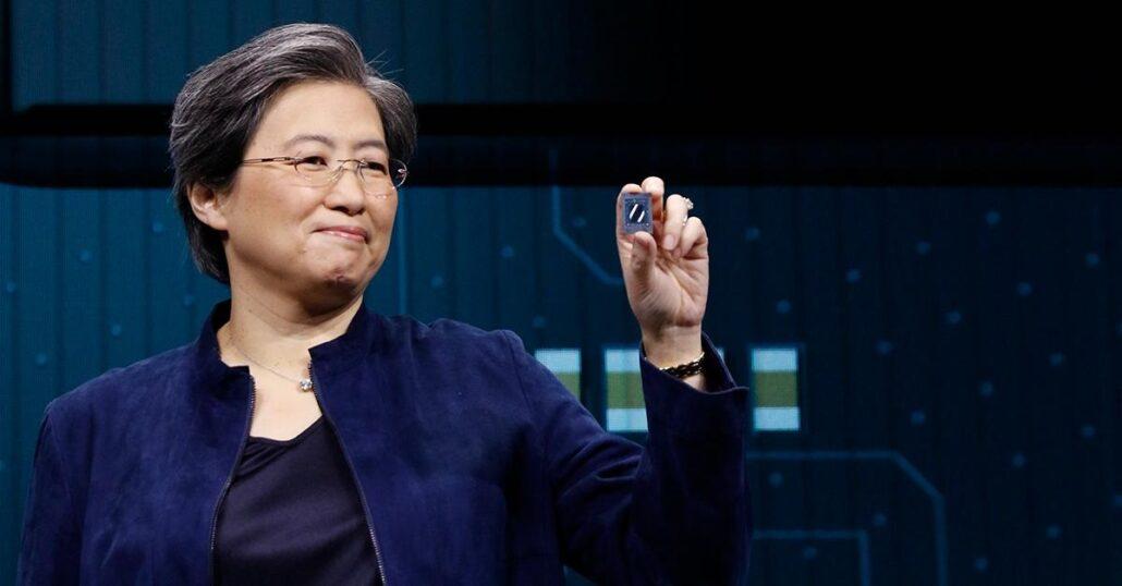 AMD x86 CPU Market Share With 7nm Ryzen, EPYC, Threadripper CPUs_2