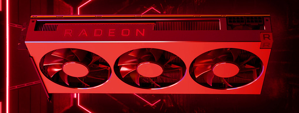 Amd Radeon Rx 6000 Series Big Navi Graphics Cards Potentially Being Unveil Tomorrow
